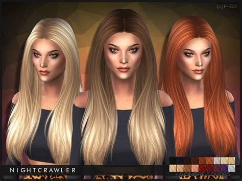 sims 4 hair the sims resource 17 best images about the sims 4 on pinterest the sims