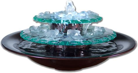 bear glass creates modern glass desktops bear glass blog bluworld moonlight glass tabletop fountain