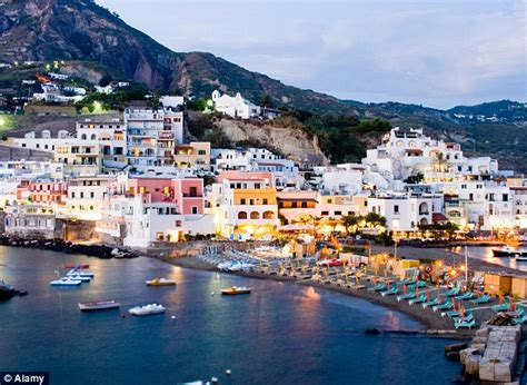 angelo di porto italy holidays ischia is a place for island and