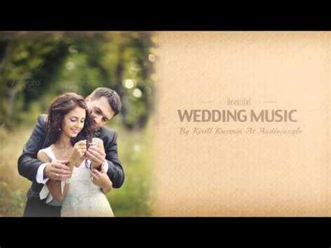 Elegant Vintage Wedding Album Slideshow Youtube Wedding Slideshow Template