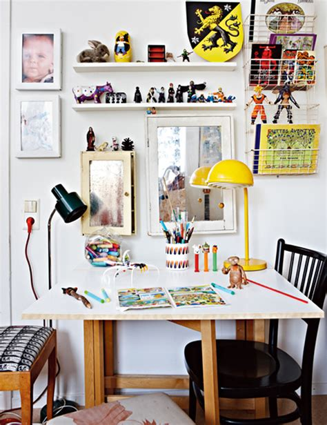 Creative Desk Ideas For Small Spaces Simple And Modern Desk Ideas
