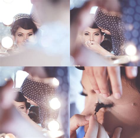 tutorial fotografi wedding makeup cantik natural untuk hari pernikahan video tutorial