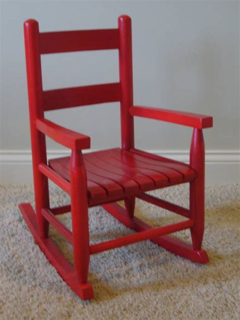 outdoor child rocker  dixie seating company dsc