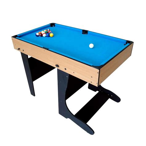 foosball and pool table riley 4 in 1 game table foldable 12 games air hockey