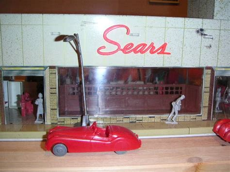 sears department store