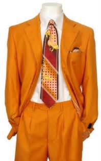 colored suits sku rw231 s multi stage suit collection orange