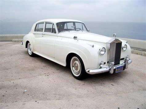 1959 Rolls Royce by For Sale 1959 Rolls Royce Silver Cloud I