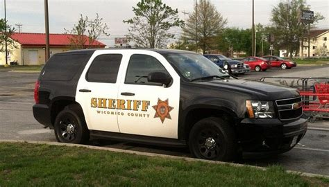 Wicomico County Search Wicomico County Sheriff S Office Blotter Wgmd