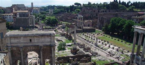 foro romano ingresso biglietti foro romano e palatino roma