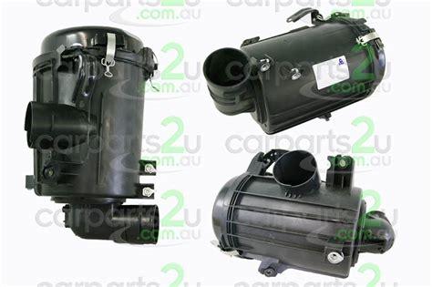 Filter Udara Hiace 2014 25cc parts to suit toyota hiace spare car parts hiace air box