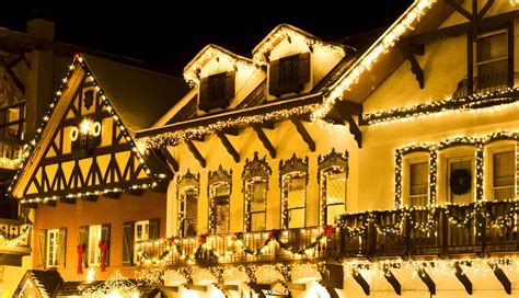 leavenworth christmas lighting festival image gallery leavenworth christmas