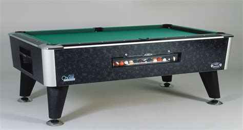 american pool coin op tables spare parts