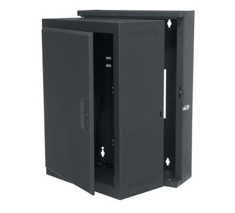 wall mount racks and cabinets