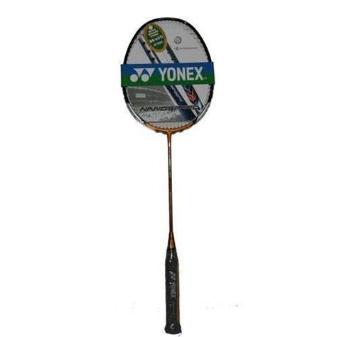 Raket Nanospeed yonex nanospeed 8000 badminton racket sweatband