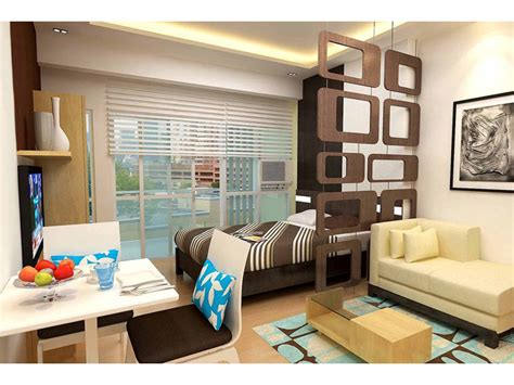 One Bedroom Condo Design Ideas by Golf Hill Gardens The Choice Address In The Country