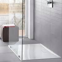 dusche bodeneben bodenebene dusche duschwanne bodengleich badshop skybad