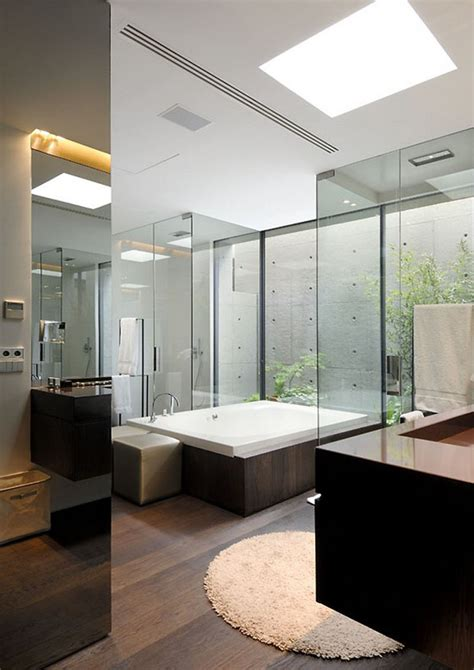 one way glass bathroom one way glass bathroom decosee com