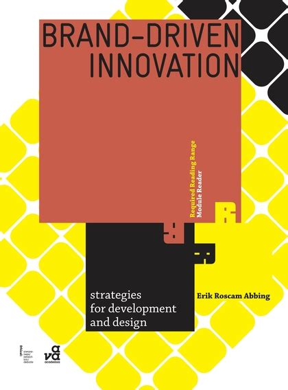 the layout book required reading range brand driven innovation strategies for development and