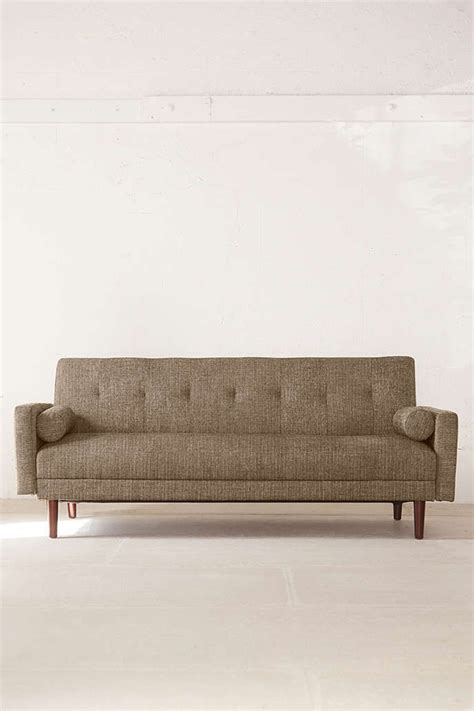 urban outfitters sofa bed night and day convertible sofa urban outfitters studios