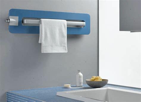 badezimmer handtuchhaken optothern mischt puristisches mit organischem