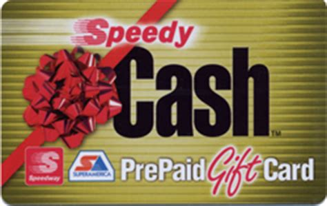 Speedway Gift Card Online - 150 speedway speedy cash gas card collectics antiques and collectibles