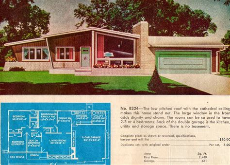 mid century home design mad for mid century atomic ranches with mid century doors