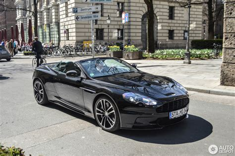 aston martin dbs volante carbon black edition aston martin dbs volante carbon black edition 12 april