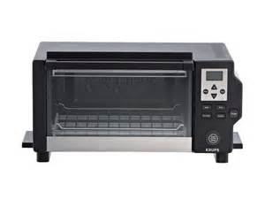 Krups Toaster Oven Krups Convection Toaster Oven Fbc4 Review