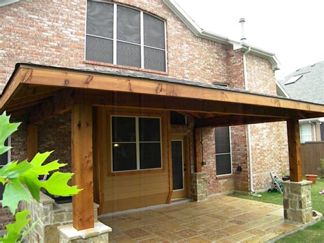 Patio Cover Contractors Southlake Tx Covering A Patio