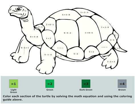 math coloring pages games math and coloring games math game for kids coloring race