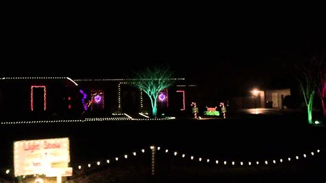 create a holiday light show using raspberry pi piday