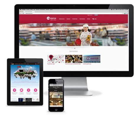imagenes diseño web dise 241 o web barcelona y marketing online