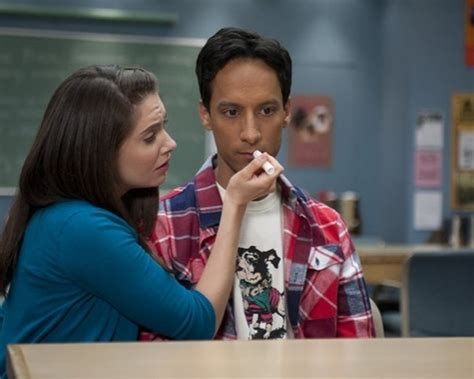 danny pudi handle it and community season 4 interview collider danny pudi