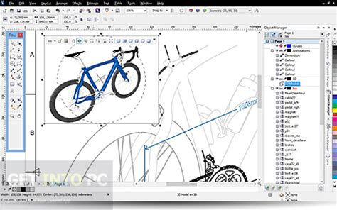 tutorial corel draw graphic suite x5 coreldraw technical suite x7 free download