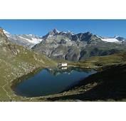Schwarzsee ♥ The Gate To Matterhorn  Zermatt