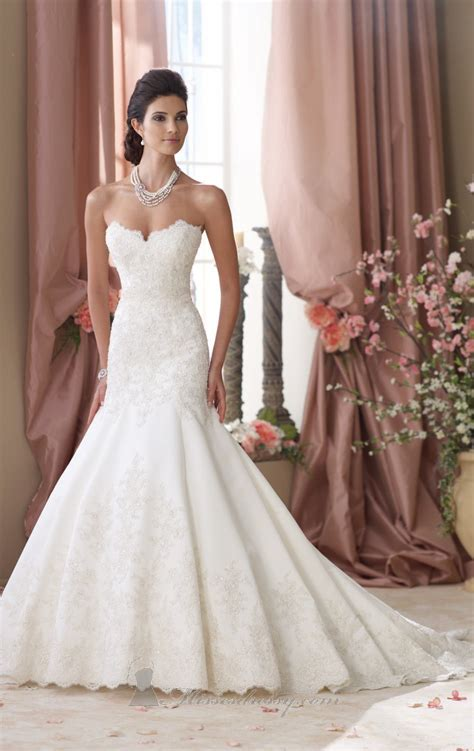 David Tutera Wedding Giveaway - beautiful david tutera wedding gown bridal fashion long hairstyles