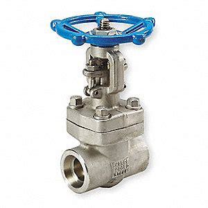 Outlet 1 5 X 6 A182 F316 Sch80s Sour grainger approved gate valve class 800 2 in 1prk6 sv34836sw020 grainger