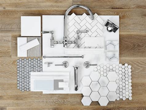 Interior Design Material Sle Board by 1000 Ideas About Kitchen Board On Noodle