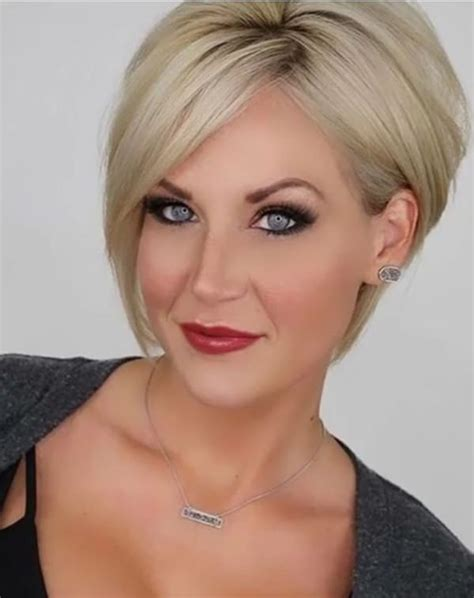 chanel short cut hair 85 stunning pixie style bob s that will brighten your day