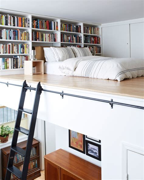 Apartments Above Garage Floor Plans by 15 Bellissime Idee Per Il Soppalco Casa It
