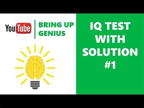 short printable iq test 25 best ideas about iq test answers on pinterest short