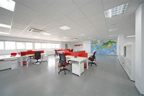 Office For by Cartour S A Coach Hire In Spain Madrid