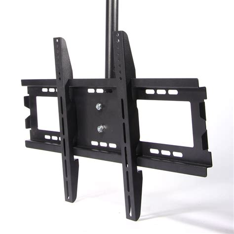 swivel tilt lcd led plasma tv ceiling wall mount bracket