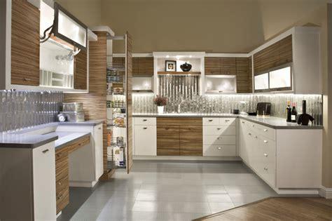 zebra wood kitchen cabinets zebra wood modern kitchen modern kitchen san luis