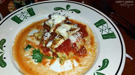 olive garden lasagna recipe calories olive garden lasagna