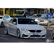BMW M4 F82 Coup&233  29 October 2015 Autogespot