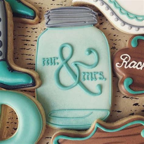 wedding shower cookies ideas best 20 jar cookies ideas on sugar jar