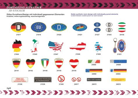 Flaggen Aufkleber Shop by Aufkleber Flagge Mit Schriftzug Spanien 110 X 40 Mm