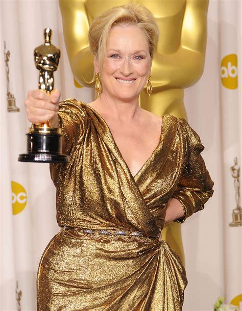 Film Oscar Meryl Streep | meryl streep which oscar nominees have won or been