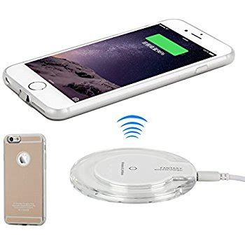iphone wireless charger antye qi wireless charger for iphone 6